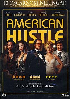 American Hustle (Begagnad)