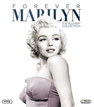 Forever Marilyn - The Blu-ray Collection (5-disc) (Blu-ray)