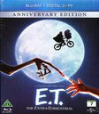 E.T. The Extra Terrestrial (Blu-ray)