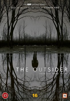 The Outsider - Säsong 1