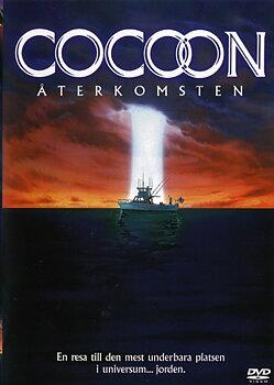 Cocoon - Återkomsten (Begagnad)