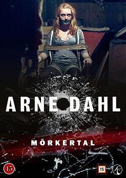Arne Dahl - Mörkertal (Begagnad)