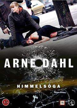 Arne Dahl - Himmelsöga (Begagnad)