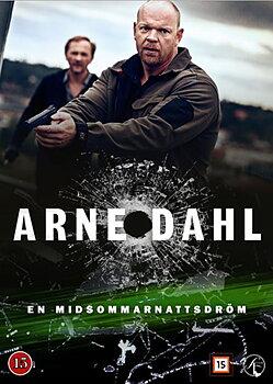 Arne Dahl - En midsommarnattsdröm (Begagnad)