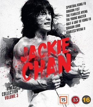 Jackie Chan Vintage Collection - Volym 3 (Blu-ray)
