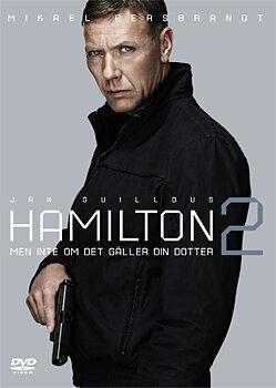 Hamilton 2 - Men Inte Om Det Gäller Din Dotter (Begagnad)