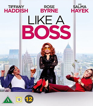 Like A Boss (Blu-ray)