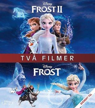Frost / Frost II (Blu-ray)