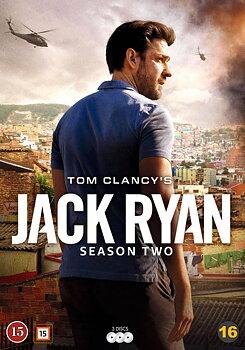 Jack Ryan - Säsong 2