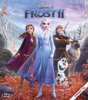 Frost II (Blu-ray)