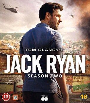 Jack Ryan - Säsong 2 (Blu-ray)