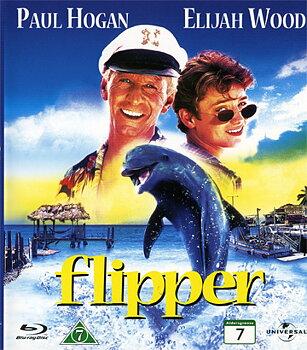 Flipper (Blu-ray)