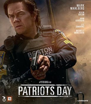 Patriots Day (Blu-ray) (Begagnad)