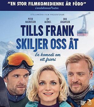 Tills Frank Skiljer Oss Åt (Blu-ray)