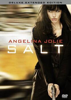 Salt (Begagnad)