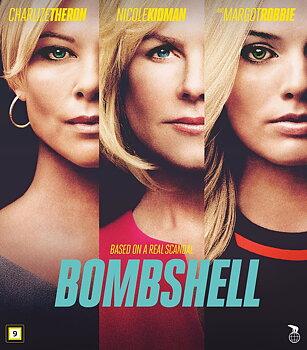 Bombshell (Blu-ray)