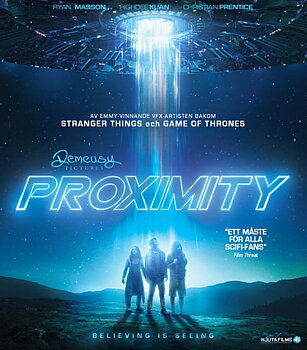 Proximity (Blu-ray)