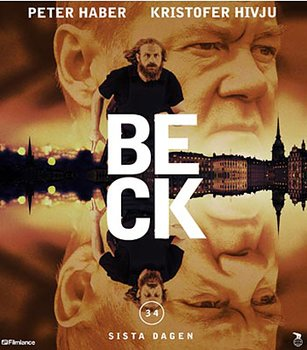 Beck 34 - Sista Dagen (Blu-ray) (Begagnad)