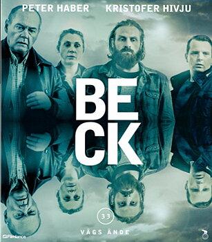 Beck 33 - Vägs Ände (Blu-ray) (Begagnad)
