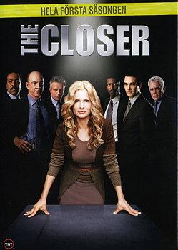 Closer - Säsong 1 (Begagnad)