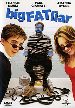 Big Fat Liar (Begagnad)