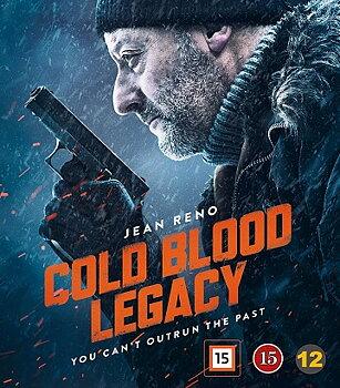 Cold Blood Legacy (Blu-ray)
