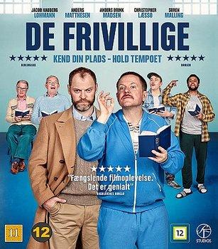 De Frivillige (Blu-ray)