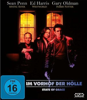State of Grace (ej svensk text) (Blu-ray)