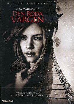 Den Röda Vargen (Liza Marklund) (Begagnad)