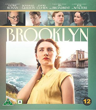 Brooklyn (Blu-ray) (Begagnad)