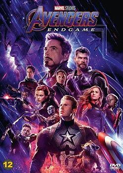 Avengers: Endgame (Begagnad)