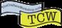 TCW -The Crafter's Workshop Bubble Rebound 6x6 Inch Stencil