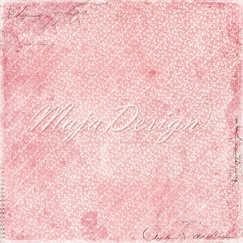 MAJA DESIGN -Miles Apart - Stay positive