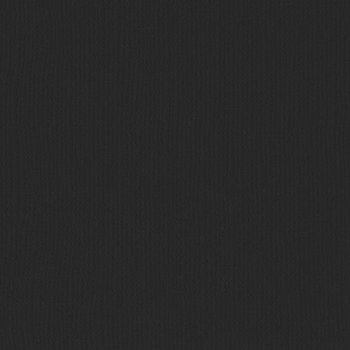 Florence • Cardstock texture 30,5x30,5cm 20 PCS  Black