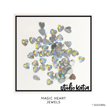 STUDIO KATIA-MAGIC HEARTS