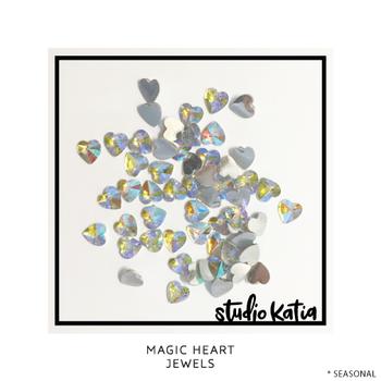 STUDIO KATIA-MAGIC HEARTS
