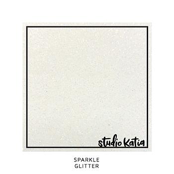STUDIO KATIA-SPARKLE GLITTER