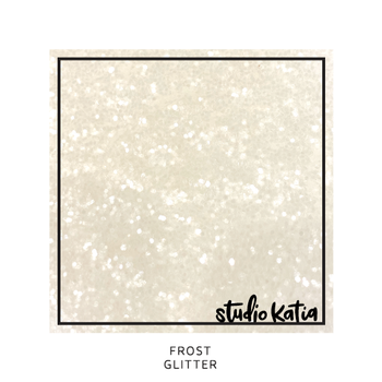 STUDIO KATIA-FROST GLITTER