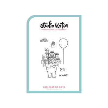STUDIO KATIA-KOBI BEARING GIFTS