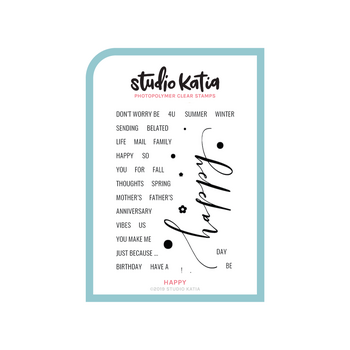 STUDIO KATIA-HAPPY