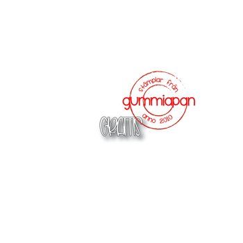 GUMMIAPAN -Grattis -die D190239