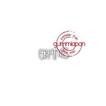 GUMMIAPAN -Grattis -die D180128