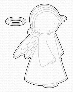 MY FAVORITE THINGS -PI Angel Die-namics