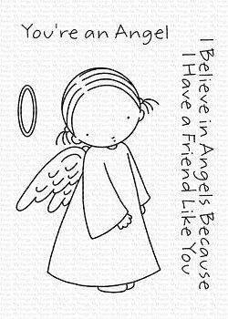 MY FAVORITE THINGS -PI Angel