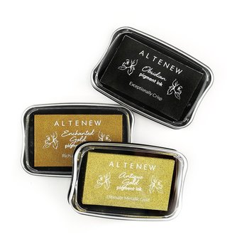 ALTENEW-Pigment Ink Bundle