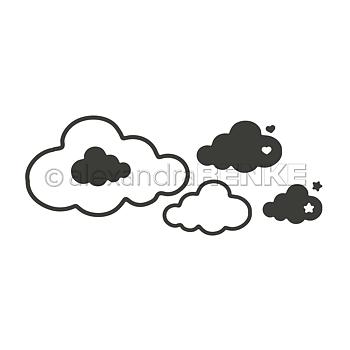ALEXANDRA RENKE -Die  Cumulus clouds