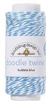 DOODLEBUG - Doodle Twine-Bubble Blue