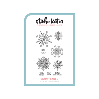 STUDIO KATIA-SNOWFLAKES