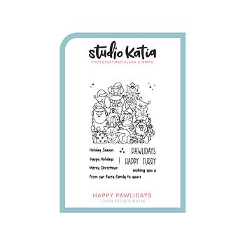 STUDIO KATIA-HAPPY PAWLIDAYS