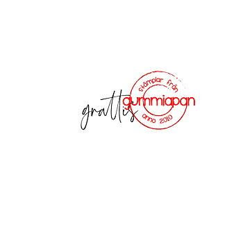 GUMMIAPAN -Grattis      20020107